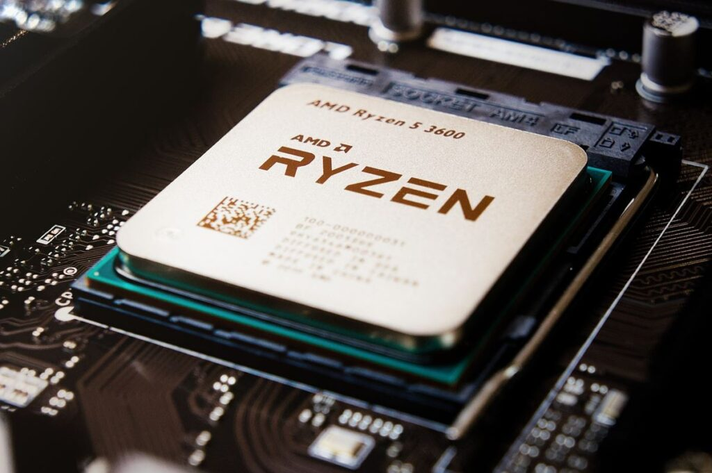 Ryzen5 3600